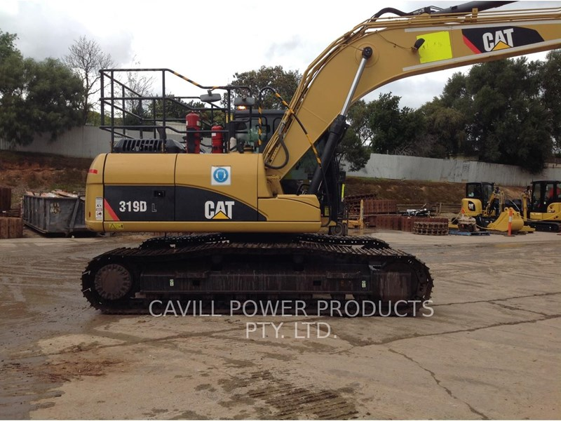 caterpillar 319dl 421707 015
