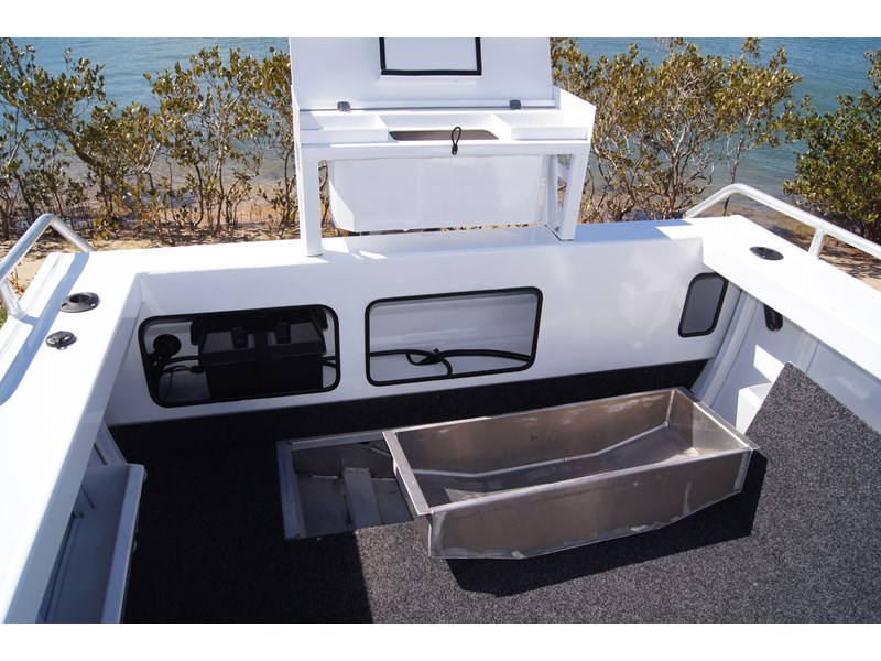 sea-rod 480 deluxe centre console 428811 004
