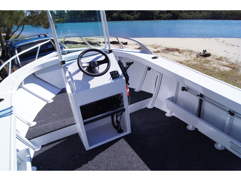 sea-rod 480 deluxe centre console 428811 005