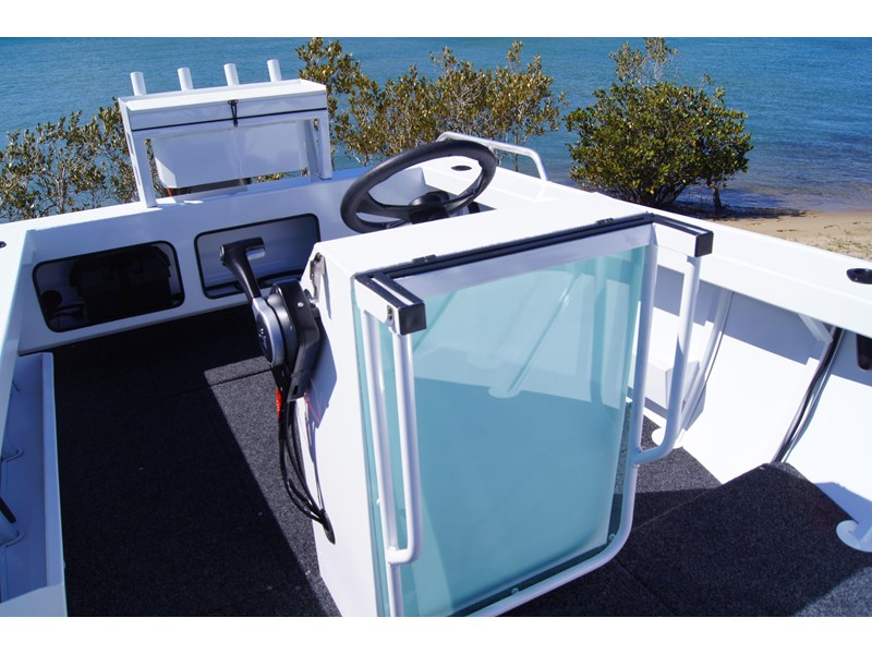 sea-rod 480 deluxe centre console 428811 008