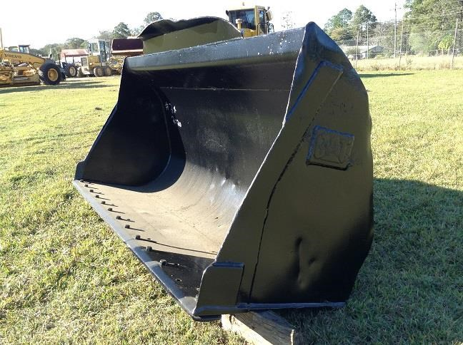 caterpillar loader bucket 2020mm 428880 002