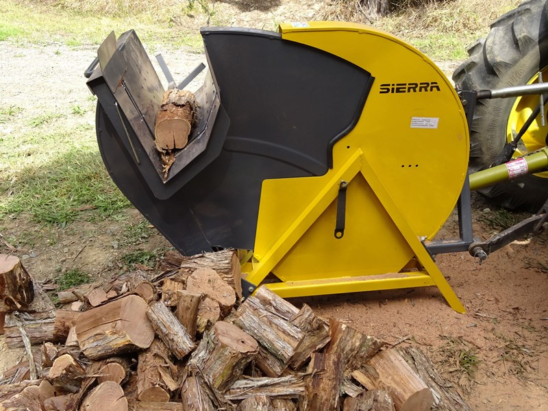 sierra pto firewood / log saw  sls0700 428917 002