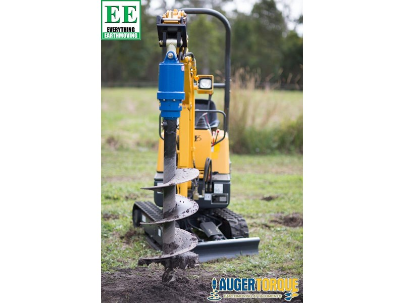 augertorque auger drives and augers for mini loaders, mini diggers & skiddies 428954 014