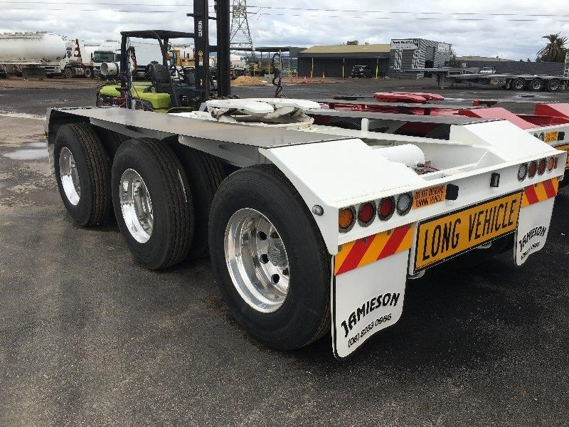 jamieson tri axle roadtrain dolly 428987 003
