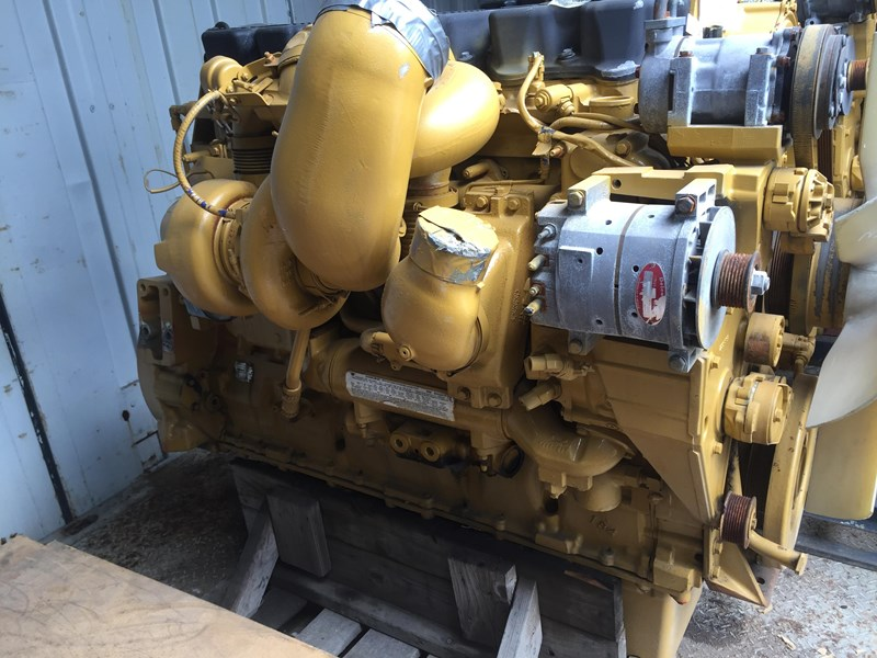 caterpillar c15 acert 217762 009