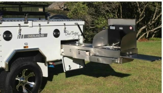 blue tongue camper trailers xd double fold 429084 002
