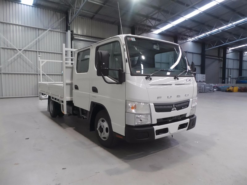 fuso canter 515 city cab 379311 029