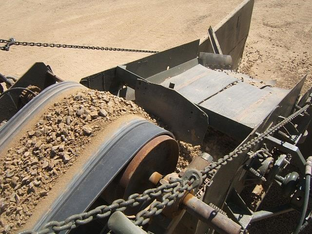 crushing plant granulator 429235 003