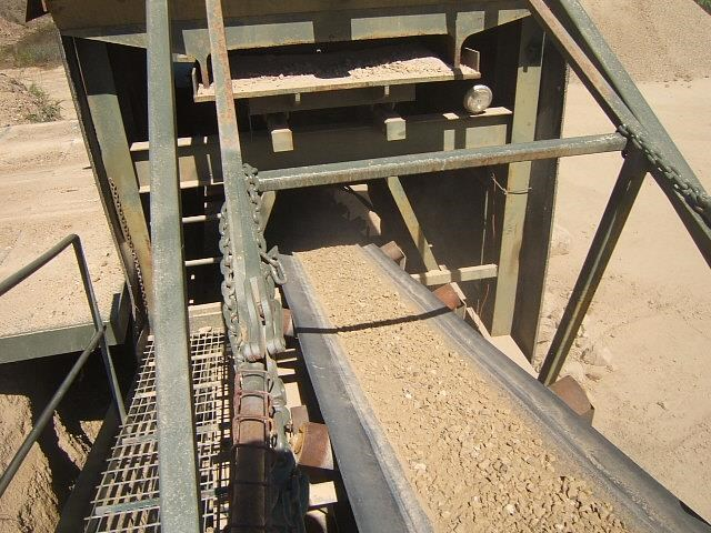 crushing plant granulator 429235 004