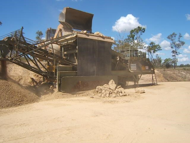 crushing plant granulator 429235 007
