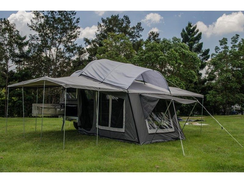 kylin campers diamond xl tent 429248 005