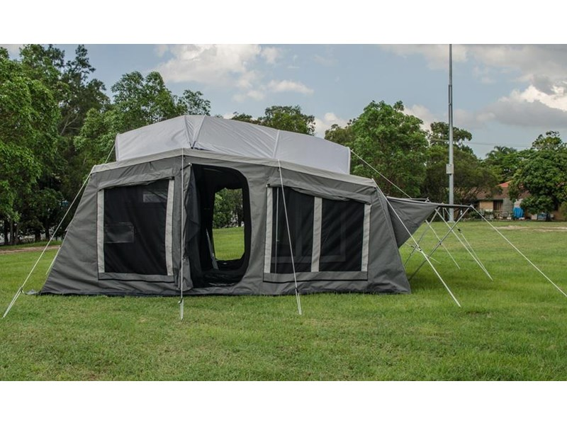 kylin campers diamond xl tent 429248 010