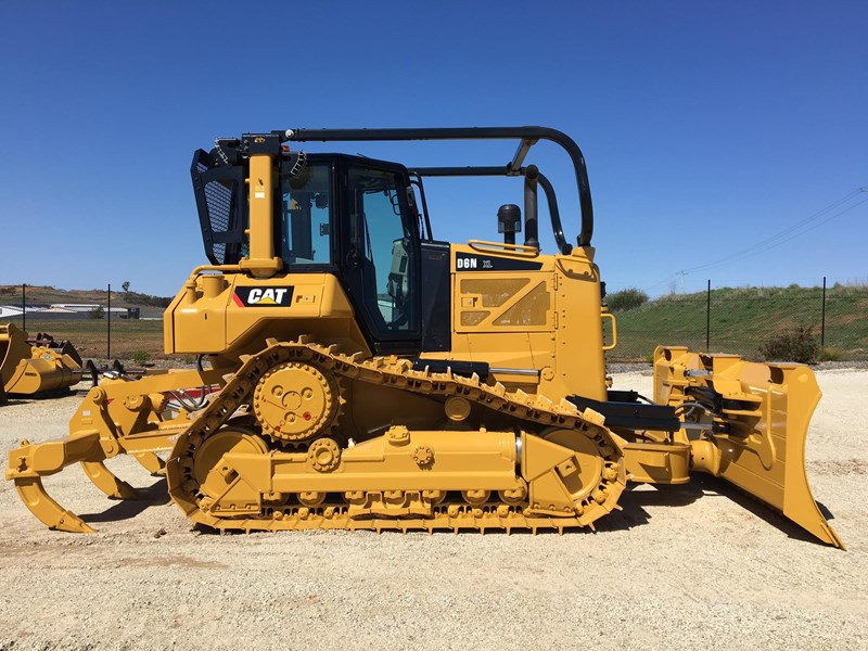 caterpillar d6n xl 403569 002