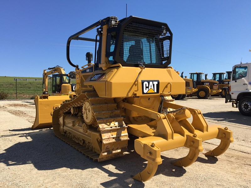 caterpillar d6n xl 403569 023