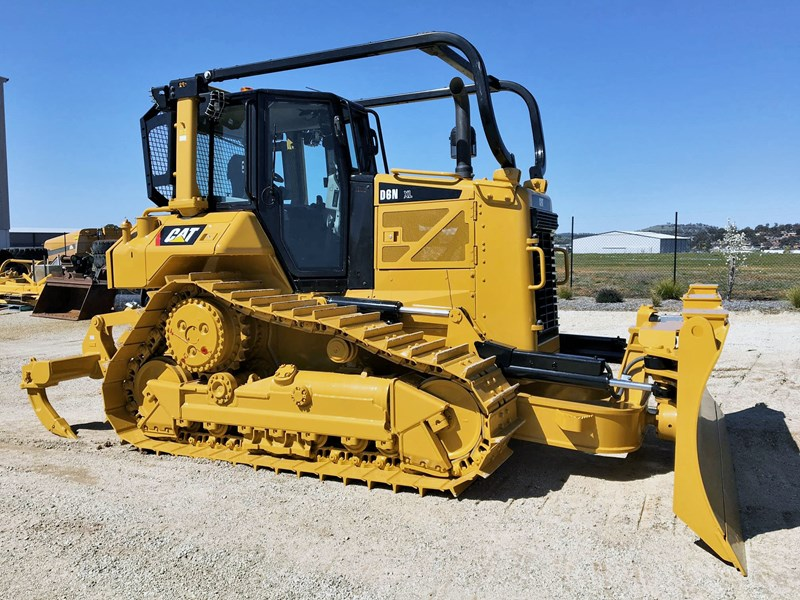 caterpillar d6n xl 403569 001