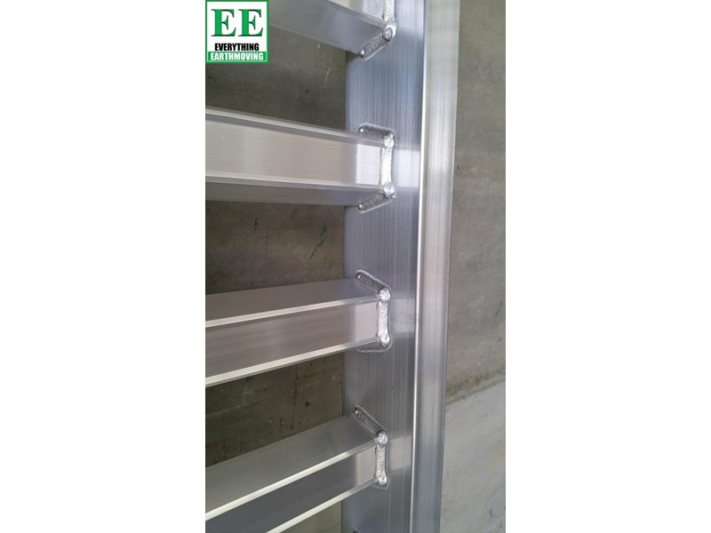 sureweld climaxx ramps  the ultimate aluminium loading ramps 429320 014