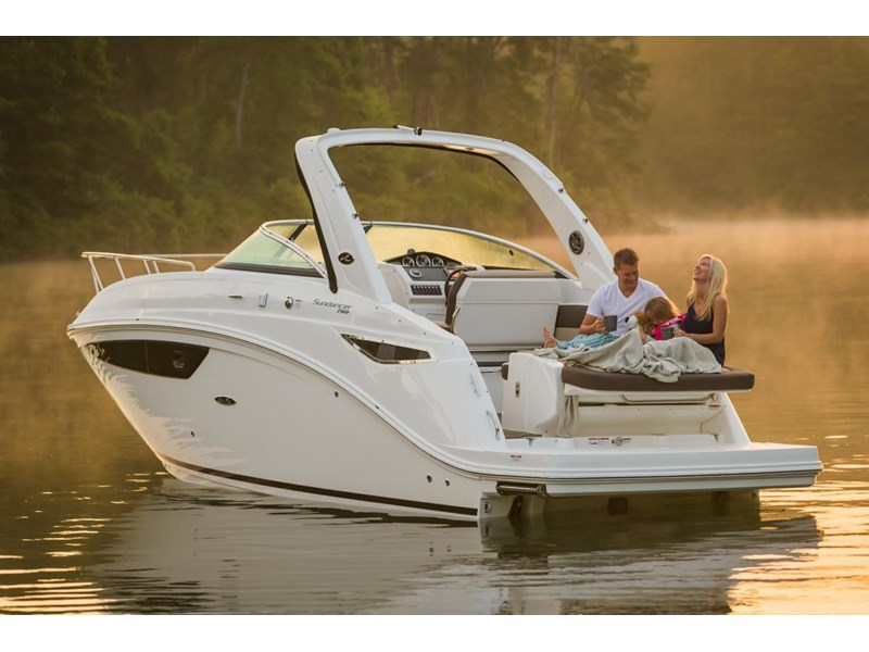 sea ray 260 sundancer 297300 005