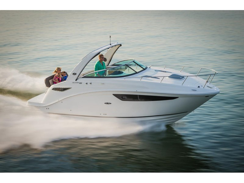 sea ray 260 sundancer 297300 001