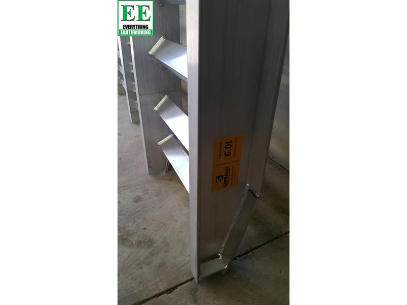 sureweld aluminium loading ramps call everything earthmoving 1300 43 44 33 429553 016