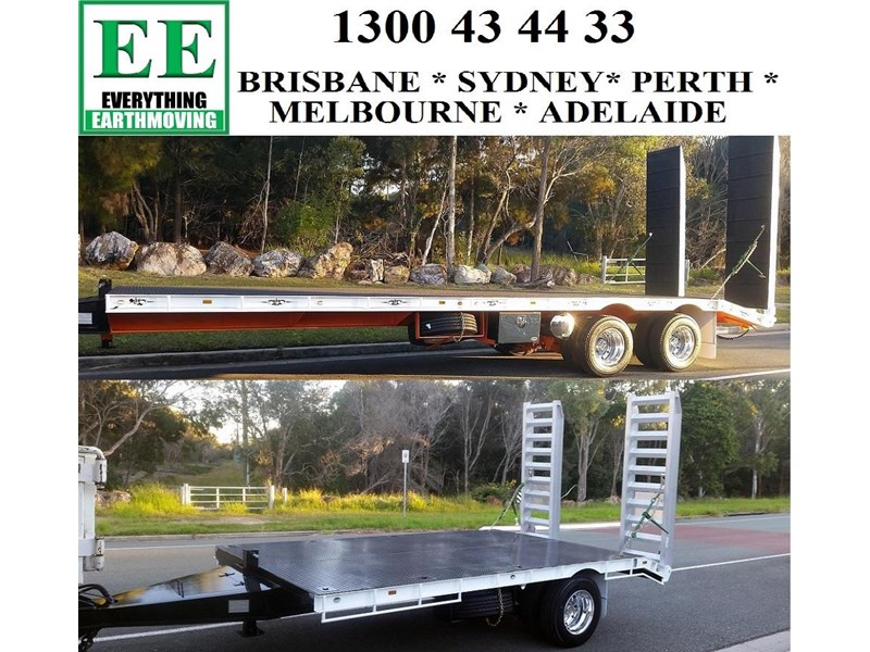 sureweld aluminium loading ramps call everything earthmoving 1300 43 44 33 429553 030