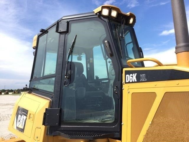 caterpillar d6k xl 429780 005