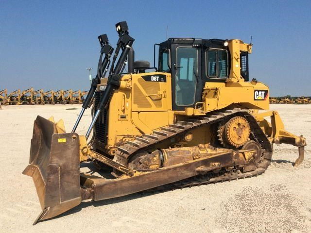 caterpillar d6t xl 429786 001