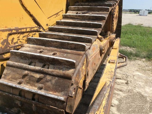 caterpillar d6t xl 429786 007