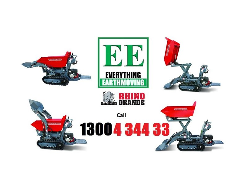 everything earthmoving 1 tonne excavator buckets 429808 023