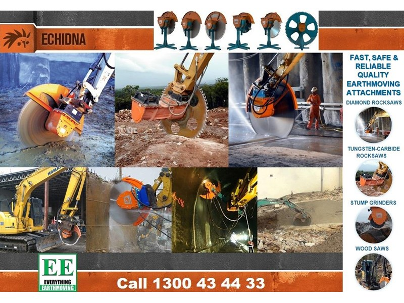 everything earthmoving 5-6 tonne buckets 429859 011