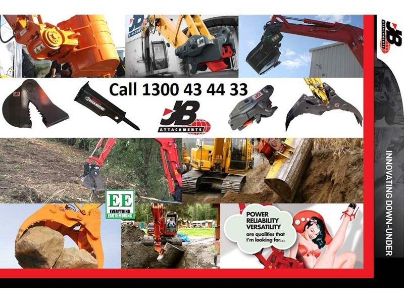 everything earthmoving 5-6 tonne buckets 429859 014