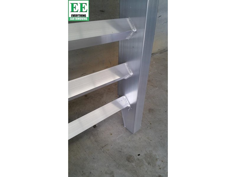 sureweld aluminium loading ramps 429990 012