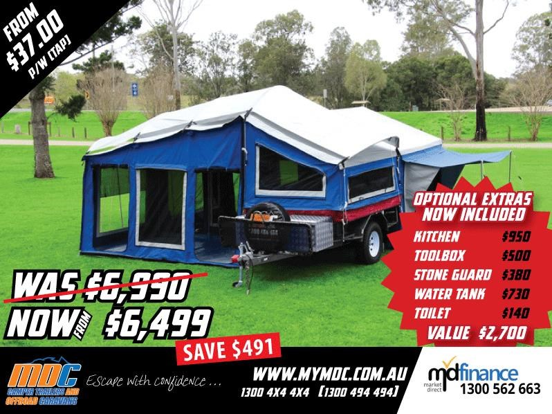 market direct campers extreme explorer 344829 009