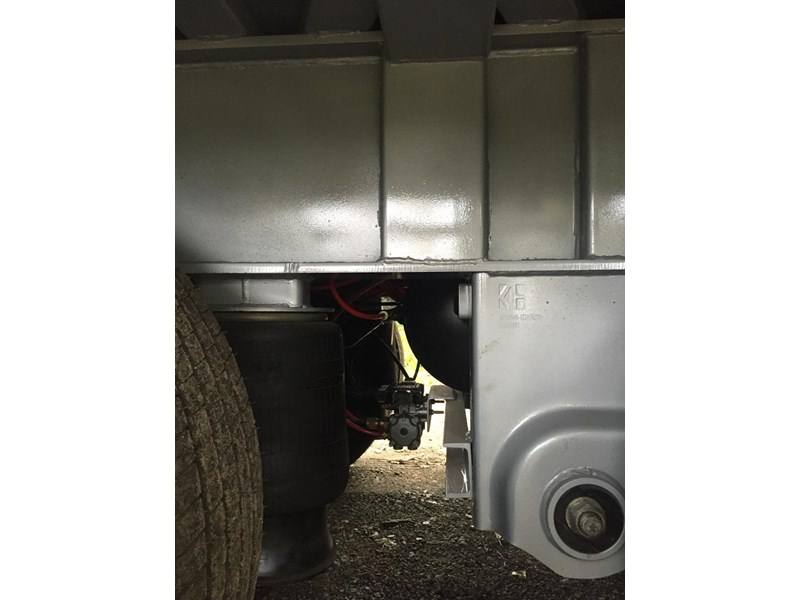 bullet extendable machinery trailer 292113 028