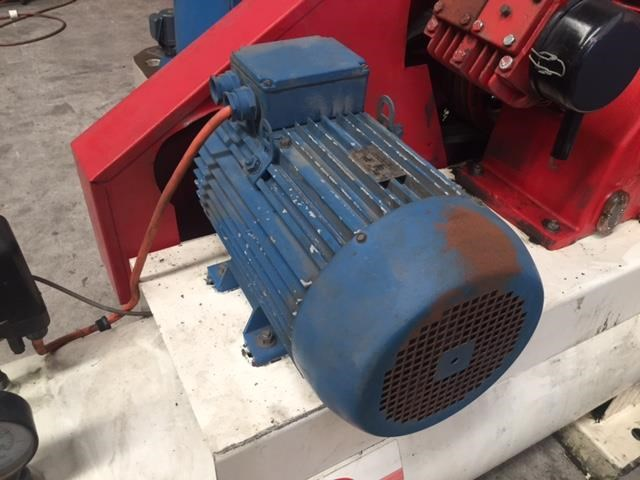 compak 3 phase reciprocating compressor 431139 005