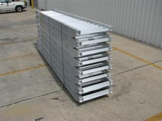 workmate 5 ton alloy loading ramps 431155 002