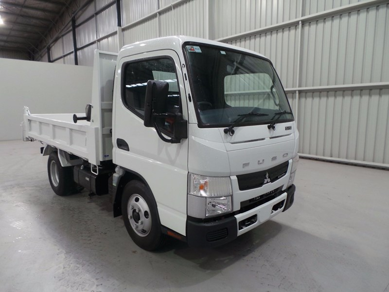 fuso canter 515 430889 008