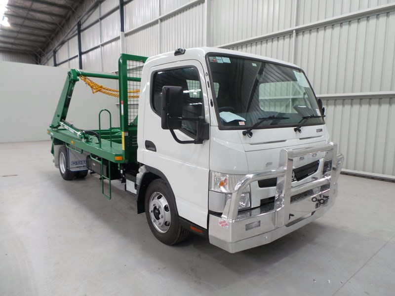 fuso canter 815 430888 008