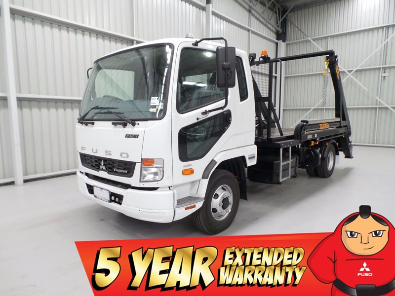fuso fighter 1424 430907 001