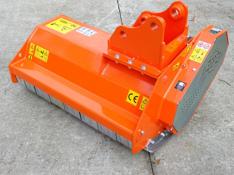 LIPA LIPA EXCAVATOR MULCHER MOWER TLBE-90 for sale