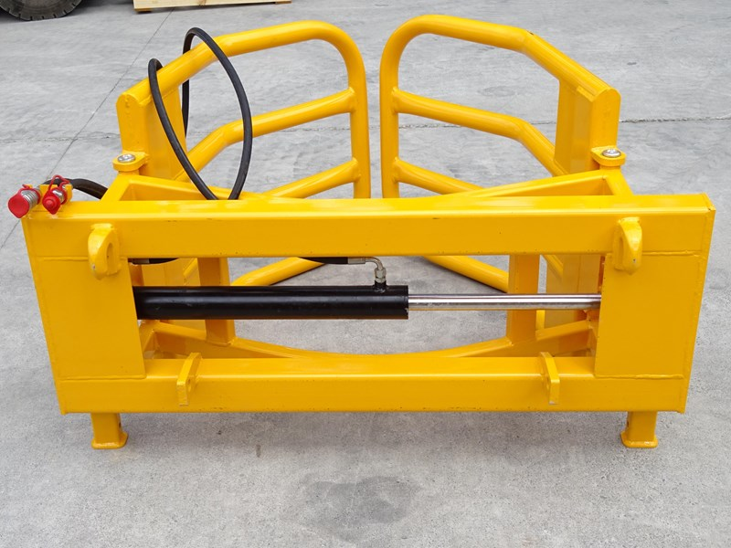 zagroda bale grab heavy duty  euro hitch   z1903 431387 002