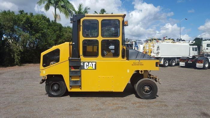 caterpillar ps-150c pnuematic 382543 002