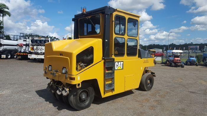 caterpillar ps-150c pnuematic 382543 003