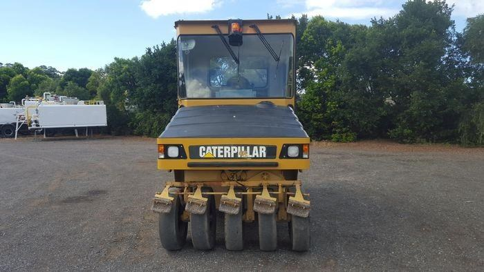 caterpillar ps-150c pnuematic 382543 008