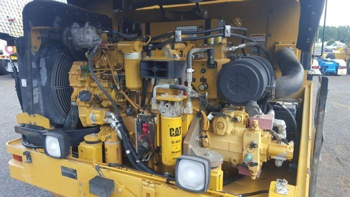 caterpillar ps-150c pnuematic 382543 009