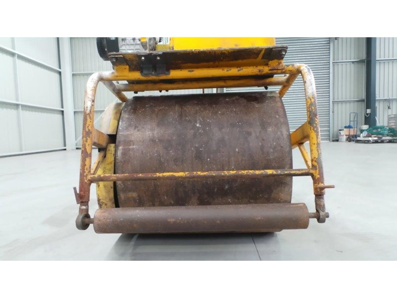 mentay cricket pitch roller 432027 009