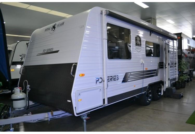 royal flair pd series pdf20'9-1 family 432098 001