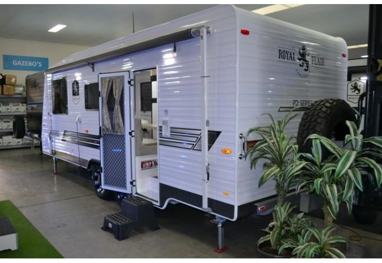 royal flair pd series pdf20'9-1 family 432098 004