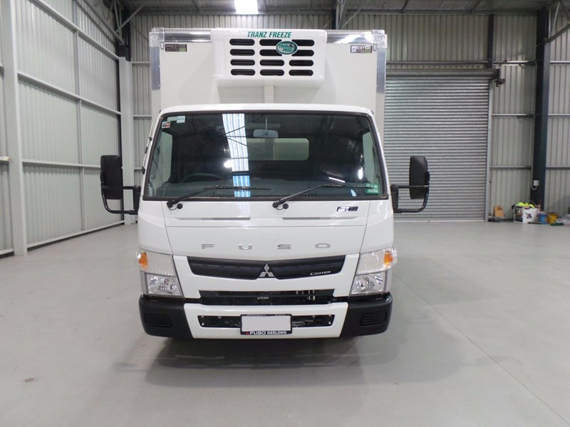 fuso canter 615 432121 009