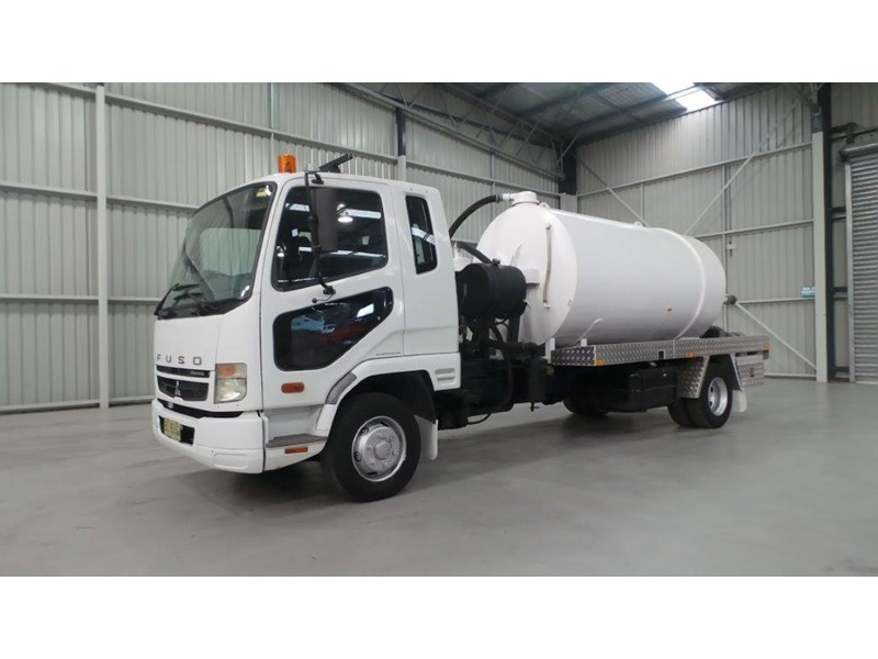 fuso fighter fk600 420165 002