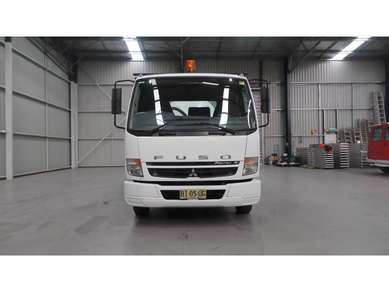 fuso fighter fk600 420165 009